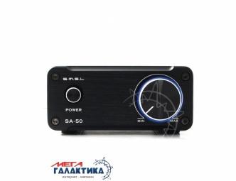Аудиоусилитель MSL SA50 + БП 24V/4.5A Black