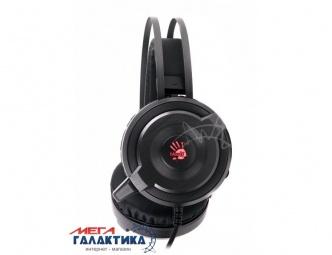 Гарнитура для ПК A4Tech G520 Bloody Black