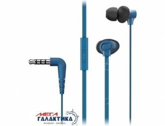 Гарнитура Panasonic RP-TCM130GE-A Blue