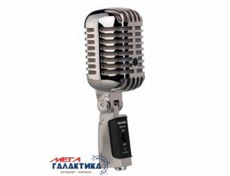 Микрофон Superlux PRO H7F MKII Проводное Silver Box