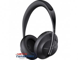 Гарнитура Bose Noise Cancelling Headphones 700 Black