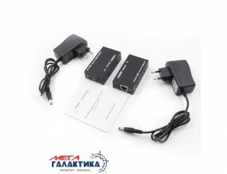 Удлинитель Fasdga HDMI F (мама) - RJ45 F (мама)  до 20м Black Box