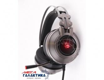 Гарнитура для ПК A4Tech G525 Bloody RGB Gray