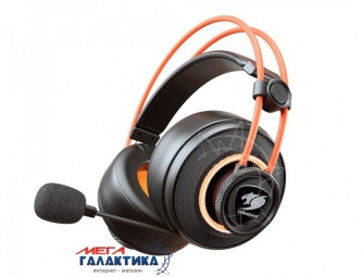Гарнитура для ПК Cougar Immersa Pro Prix RGB Orange Black