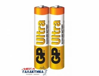 Батарейка GP AAA Ultra (bulk) 1.5V Alkaline (24AUEBC-2S2)