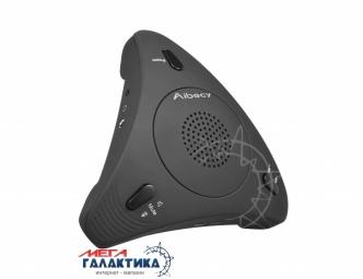 Микрофон для ПК Aibecy USB Desktop Computer Conference Omnidirectional Condenser Microphone Mic Speaker Speakerphone Black