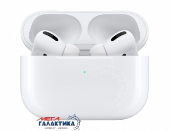 Гарнитура Apple AirPods Pro White (MWP22)