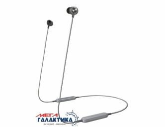 Гарнитура Panasonic RP-HTX20BGEH Gray