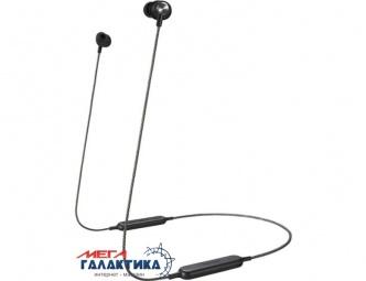 Гарнитура Panasonic RP-HTX20BGEK Black