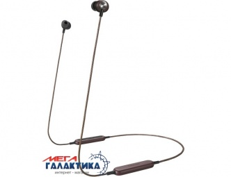 Гарнитура Panasonic RP-HTX20BGER Red