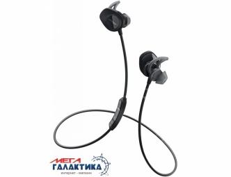Гарнитура Bose SoundSport Black (761529-0010)