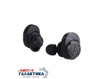 Гарнитура Audio-technica ATH-CKR7TW Black