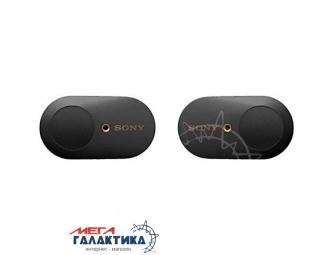 Гарнитура Sony WF-1000XM3 Black (WF1000XM3B.E)
