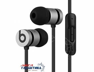 Гарнитура Beats urBeats Earphones Gray (MK9W2ZM/B)