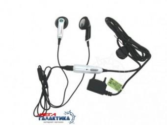 Гарнитура Sony Ericsson НРМ-64 White