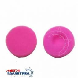 Амбушюр Megag для наушников вкладышей Pink (Поролон)