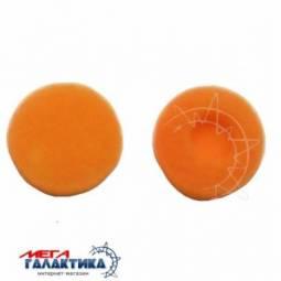 Амбушюр Megag для наушников вкладышей Orange (Поролон)