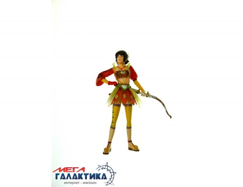Фигурка  Dynasty Warriors  15 см OEM Фото товара №1