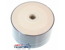 Диск DVD-R Ridata  4.7GB Printable (печать на струйных принтерах) (4719303560475)