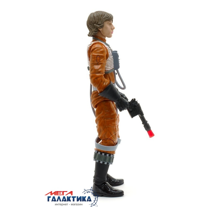 Фигурка  Talking Luke Skywalker  35 см Retail Фото товара №2
