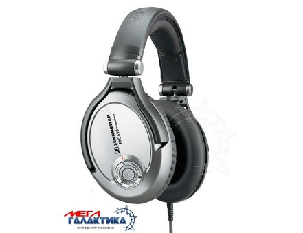 Наушники Sennheiser PXC 450 Gray Black