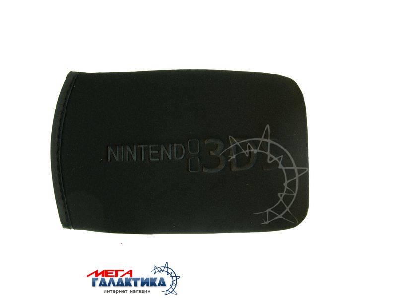 Карман для HDD Megag Носок (150 x 90mm)   Black Фото товара №1
