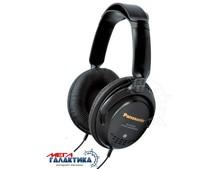 Наушники Panasonic RP-HTF295E-K Black