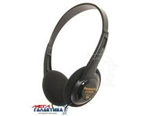 Наушники Panasonic RP-HT6E-K Black (5670123)