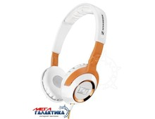 Наушники Sennheiser HD 229  White Orange