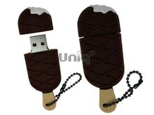 Флешка Uniq USB 2.0 ЭСКИМО рифленое 4GB (04C14718U2)