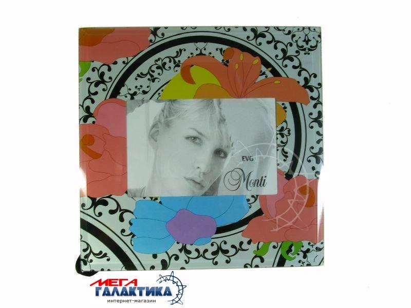 Рамка 10х15 EVG Monti 358 Цветы под стеклом Фото товара №1