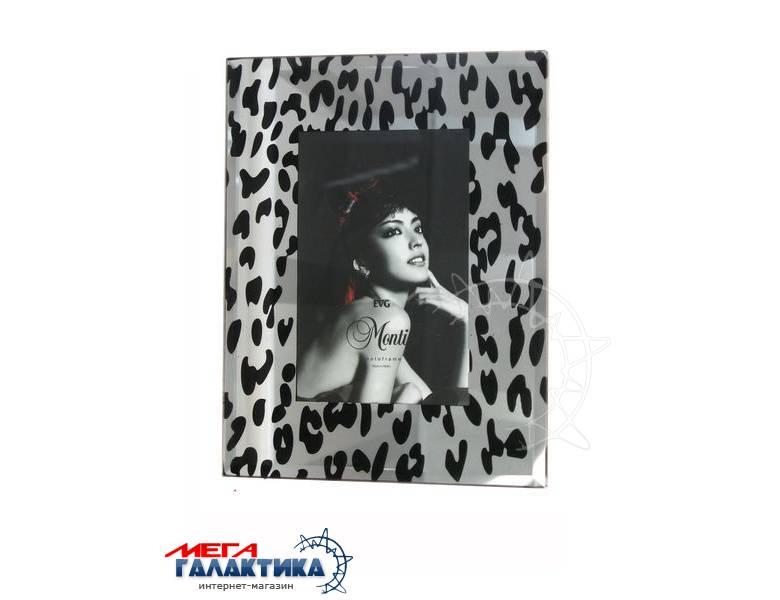 Рамка 10х15 EVG Monti 122, Леопард, зеркальная Фото товара №1