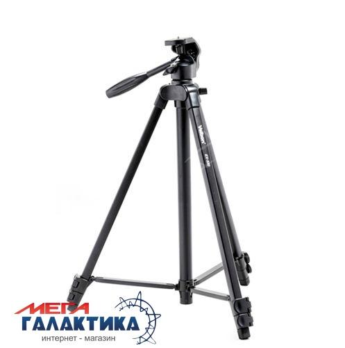 Штатив для фото-/видеокамер Velbon® EX-330, max 145.5cm min 114.5cm., 2kg, Фото товара №2