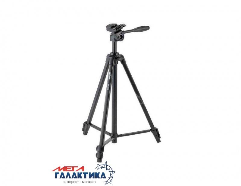 Штатив для фото и видеокамеры Velbon EX-330Q  Black Фото товара №1