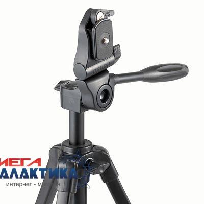 Штатив для фото и видеокамеры Velbon EX-330Q  Black Фото товара №2