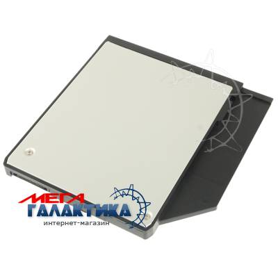 Карман для HDD Megag  mSata  Silver Фото товара №2