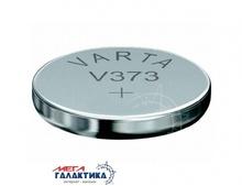 Батарейка Varta V373 26 mAh 1.55V Silver Oxide (00373101111)