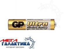 Батарейка GP AAA Ultra Alkaline 1.5V  (24AU-UR5)