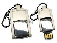 Флешка Uniq USB 2.0 ВНЕДОРОЖНИК MINI [металл] 4GB (04C17833U2)