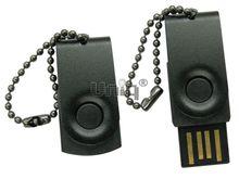 Флешка Uniq USB 2.0 ОФИС микро, черный 4GB (04C17937U2)