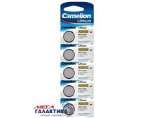 Батарейка Camelion CR2016 90 mAh 3V Lithium (873999002146)