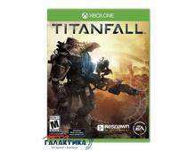 <span class='textAkcionName'>Цена интернет магазина!</span> Игра Titanfall  (Xbox One, английская версия)