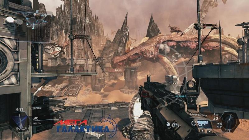 Игра Titanfall  (Xbox One, английская версия) Фото товара №2