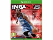 Игра NBA 2K15  (Xbox One, английская версия)...