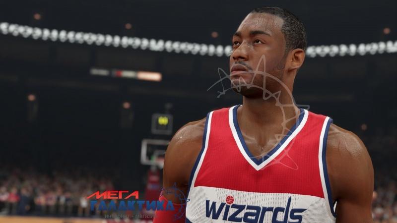 Игра NBA 2K15  (Xbox One, английская версия) Фото товара №2