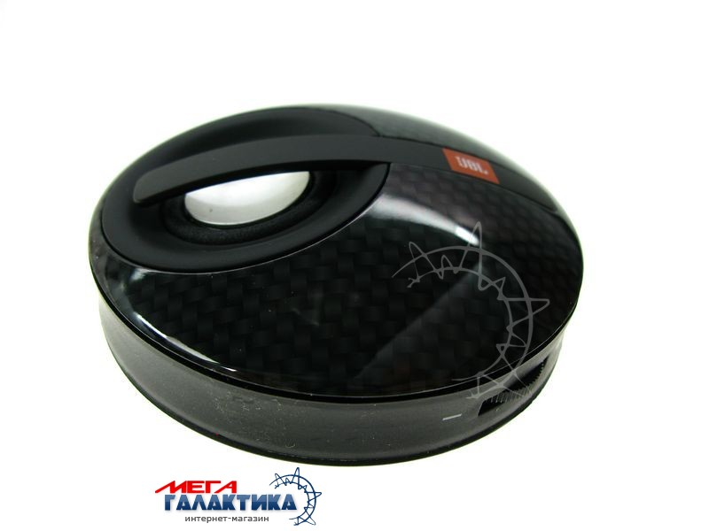 Колонка портативная  1.0 JBL On Tour Micro FM-радио Black (JBLOTMICROBLKE ) Фото товара №1