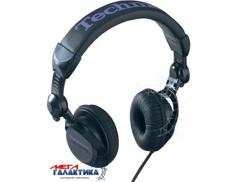 Наушники TECHNICS RP-DJ1200 Gray Black  Фото товара №1