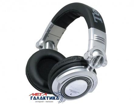 Наушники TECHNICS RP-DH1200E-S Silver Black (5820719)