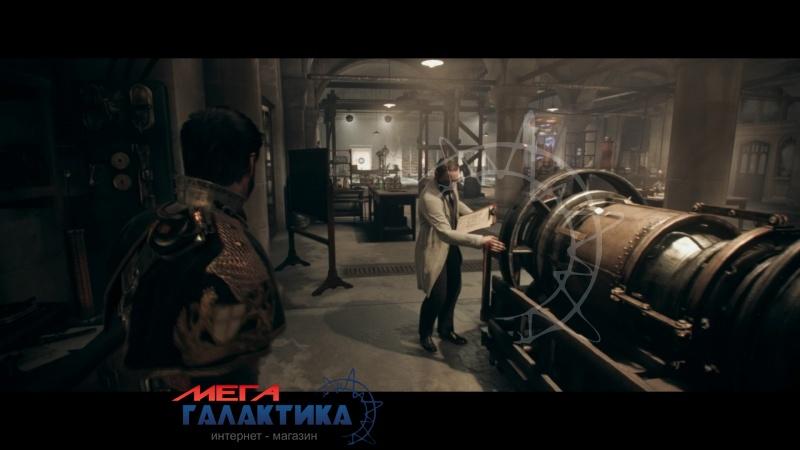 Игра The Order - 1886  (PS4, русская версия) Фото товара №2