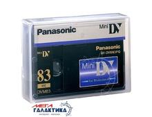 Panasonic mini DVM 83PQ для Professional